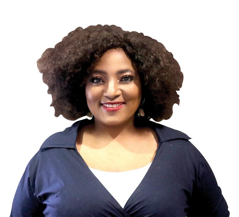 Dr. Criselda Kananda